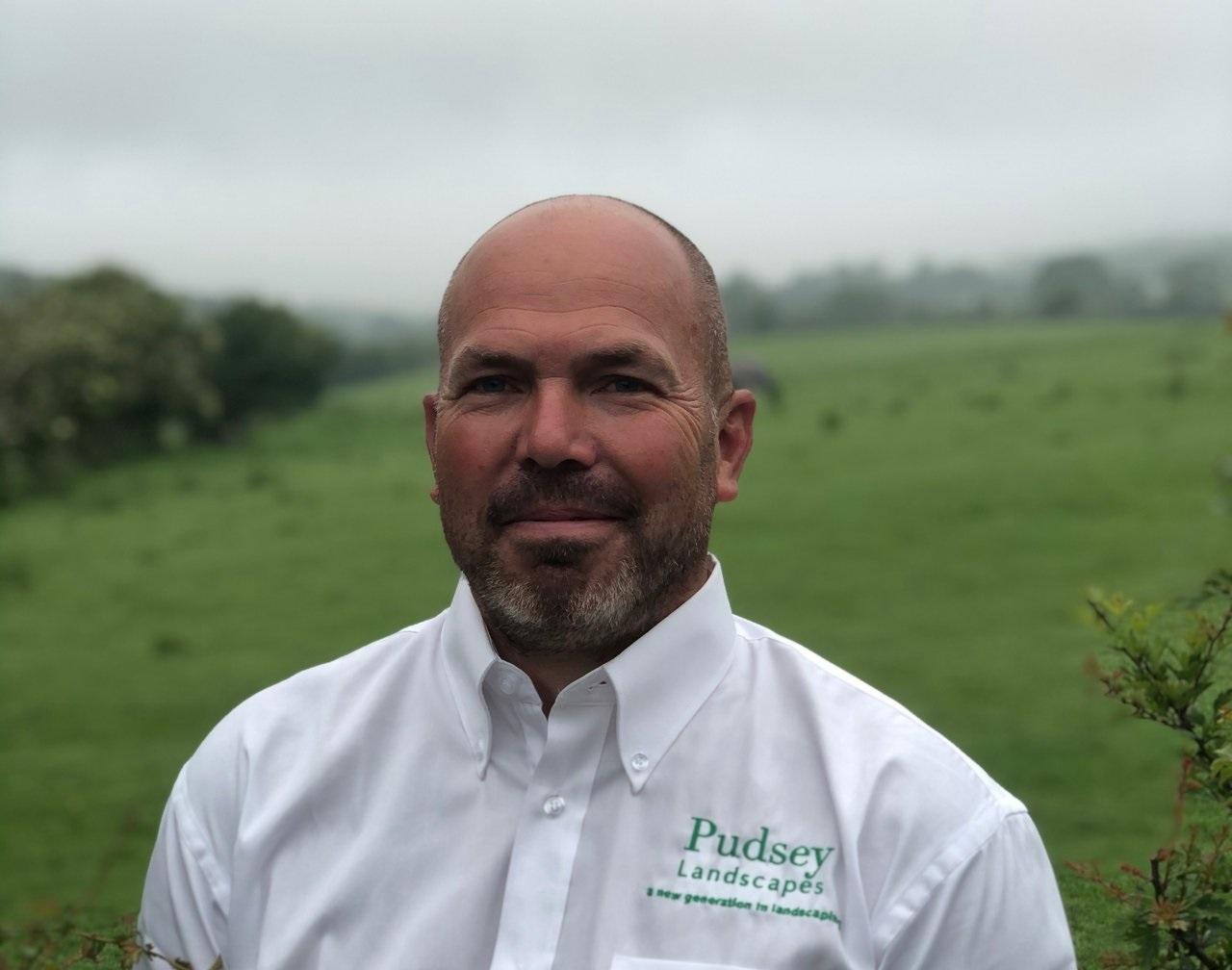 Pudsey Landscapes Management Team Member